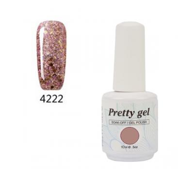 Гел лак Pretty 4222-7762