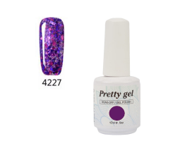 Гел лак Pretty 4227