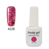 Гел лак Pretty 4228