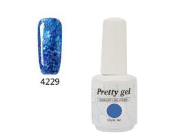 Гел лак Pretty 4229