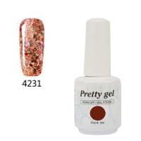 Гел лак Pretty 4231