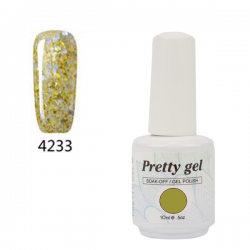 Гел лак Pretty 4233