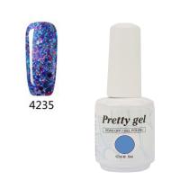 Гел лак Pretty 4235
