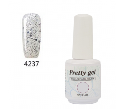 Гел лак Pretty 4237
