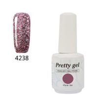 Гел лак Pretty 4238
