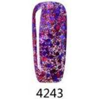 Гел лак Pretty 4243