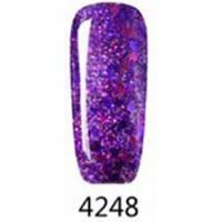 Гел лак Pretty 4248