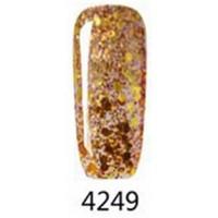 Гел лак Pretty 4249