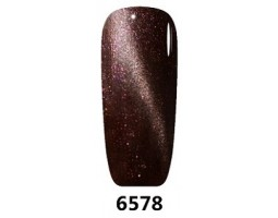 Магнитен гел лак Pretty 6578