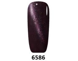 Магнитен гел лак Pretty 6586