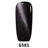 Магнитен гел лак Pretty 6581