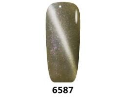 Магнитен гел лак Pretty 6587