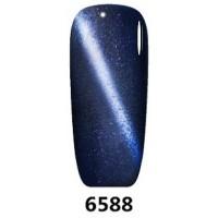 Магнитен гел лак Pretty 6588