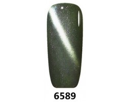 Магнитен гел лак Pretty 6589