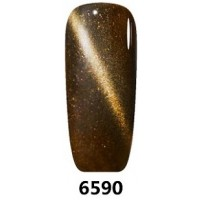 Магнитен гел лак Pretty 6590