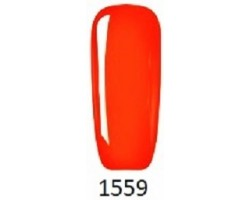 Гел лак Pretty 1559 Портокалов неон