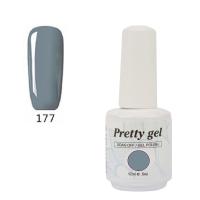 Гел лак Pretty 177 -1754