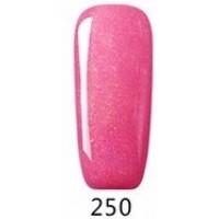 Гел лак Pretty 250 Захарен памук