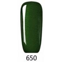 Гел лак Pretty 650 Форест