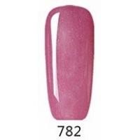 Гел лак Pretty 782 Тъмно розова перла