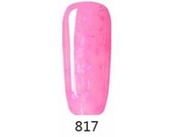 Гел лак Pretty 817  Бонбонени конфети
