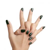 Гел лак Pretty 83  Дълбоко зелено