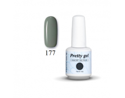 Гел лак Pretty 177