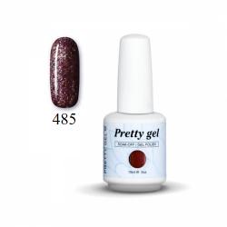 Гел лак Pretty 485