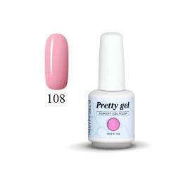 Гел лак Pretty 108-4222