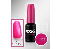 Гел лак  Rock it  128