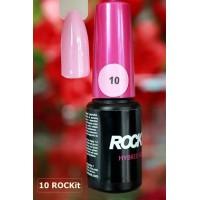 Гел лак  Rock it  10