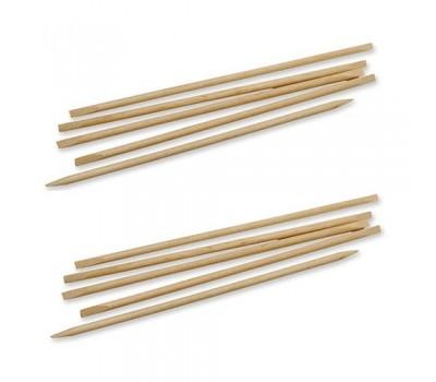 Дървени избутвач за кожички 10 бр