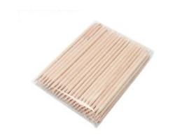 Дървен избутвач за кожички 50 бр