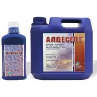 Алдесепт концентрат 3 литра