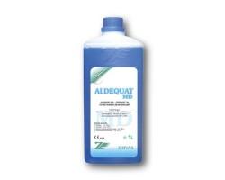 Дезинфектант ALDEQUAT 1л.