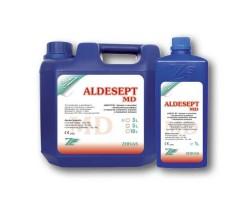 Дезинфектант за инструменти Aldesept