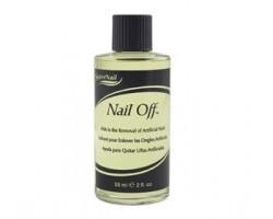 """Nail-Off"" - Tечност за сваляне на удължители 118 мл"