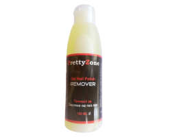 Професионална ароматна течност за сваляне на гел лак