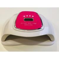Ув лампа KL - PLUS.  Идеална за изпичане на ув гел, гел лак и всички ув продукти едновременно на две ръце