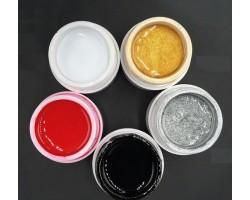 Цветен UV/Led гел за рисуване Pretty 5гр - Изберете цвят