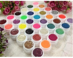 Цветен ув гел 8мл - Изберете цвят