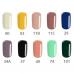 Натурал - цветни гелове натурални цветове 5 гр.