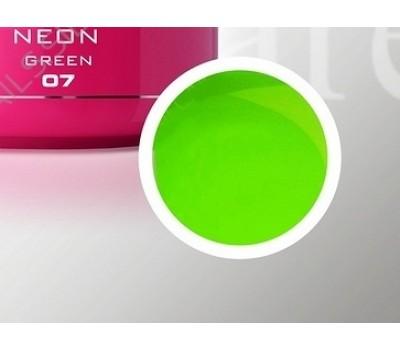 Гелова боя  NEON Green