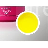 Гелова боя  NEON Yellow