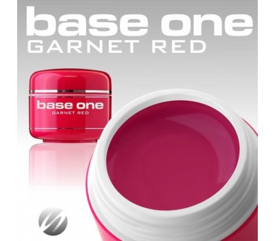 УВ гелови бои пастел Garnet red 5 гр
