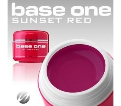 УВ гелови бои пастел Sunset Red 5 гр