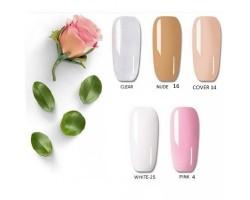 Полигел Pretty- изберете цвят