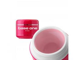 Изграждащ гел - Base One - розов