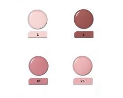 UV/LED гел Pretty за изграждане - изберете цвят