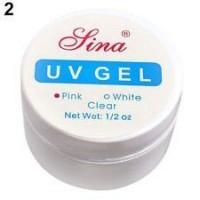 UV гел - pink 15 мл